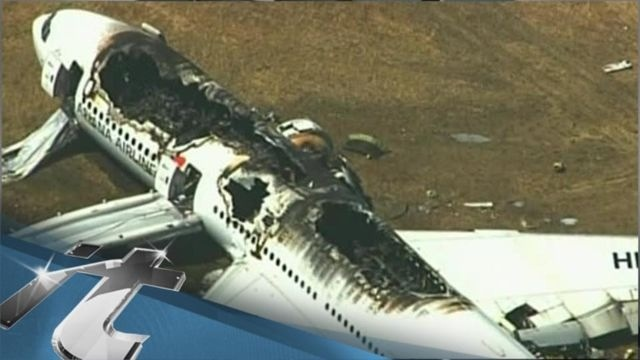 southjet flight 227 crash true story